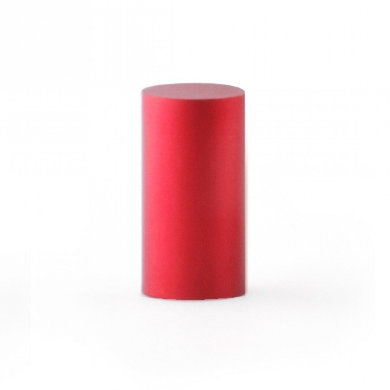 Jot Mini Replacement Cap rood