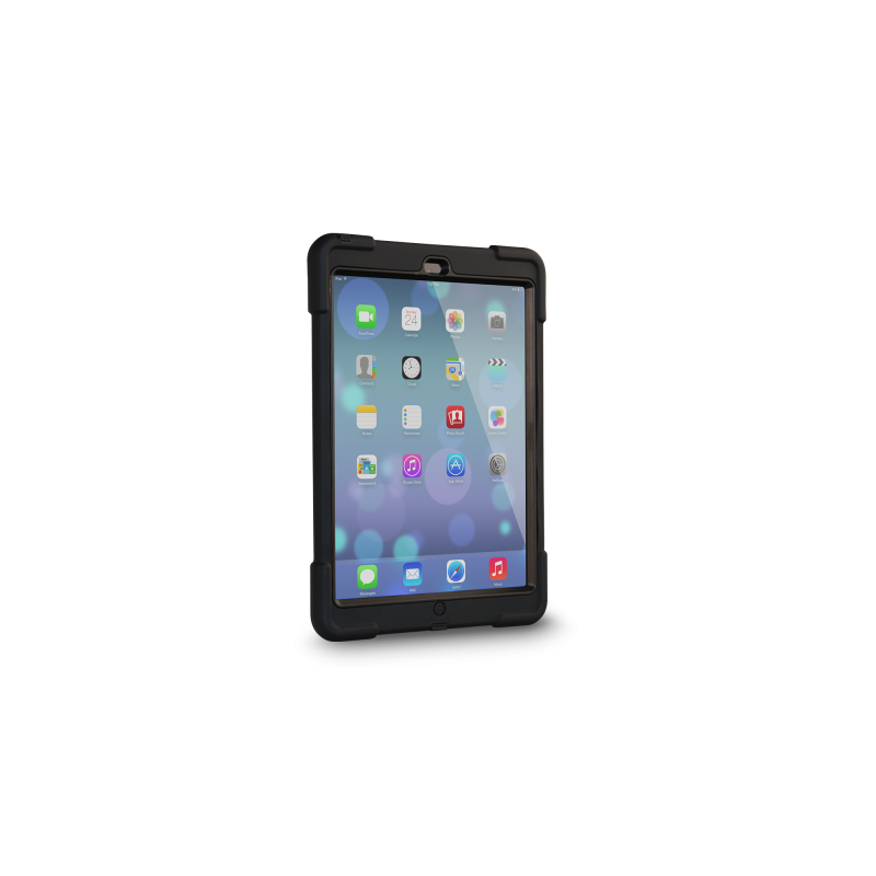 Joy Factory aXtion bold rugged case iPad Air zwart