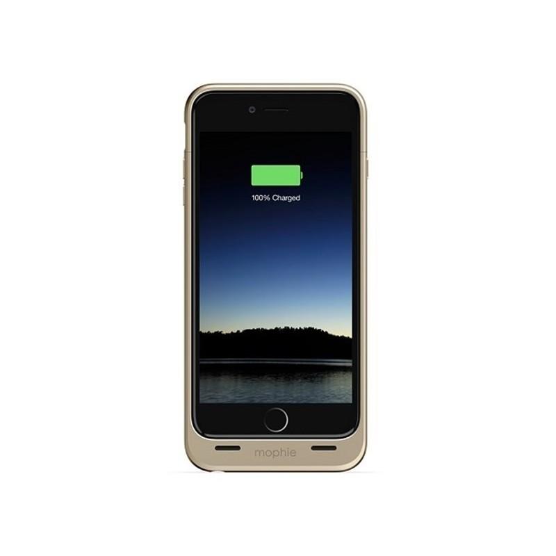 Mophie Juice Pack iPhone 6(S) Plus goud