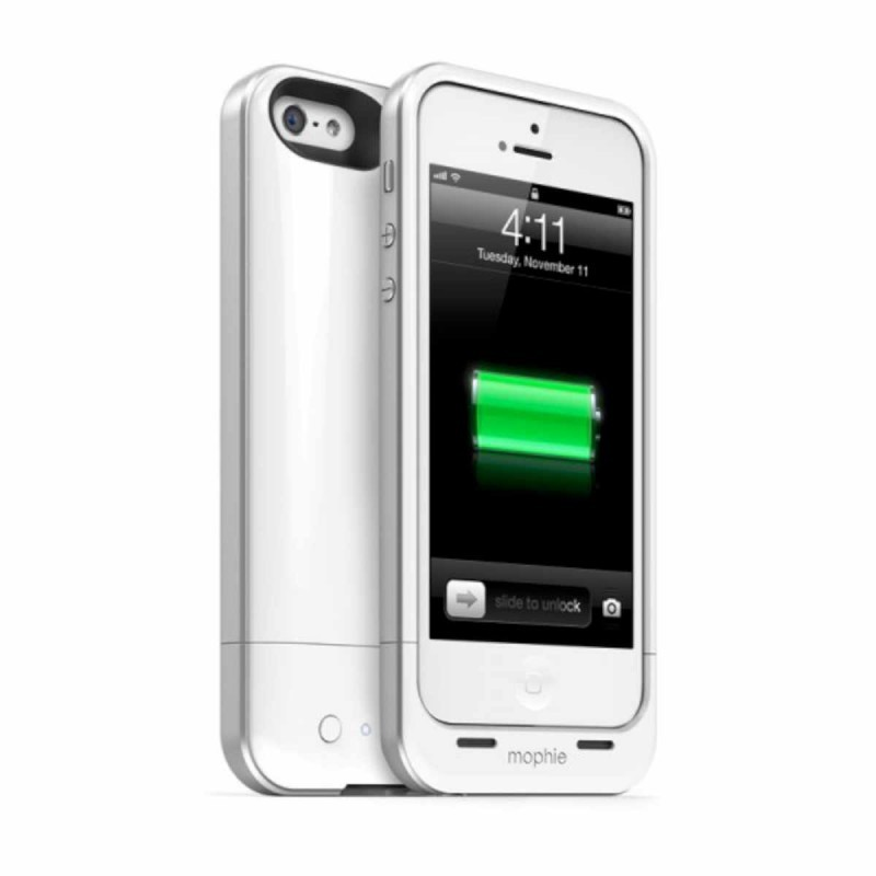 Mophie Juice Pack Air iPhone 5(S)/SE wit externe batterij