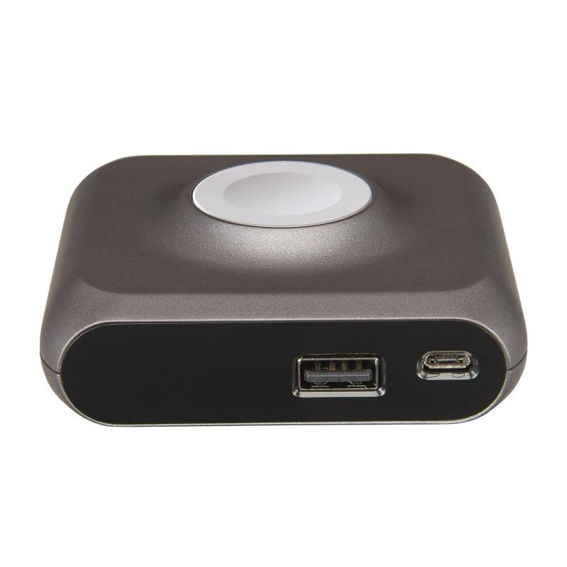 Kanex Battery Pack 4000mAh Apple Watch zwart