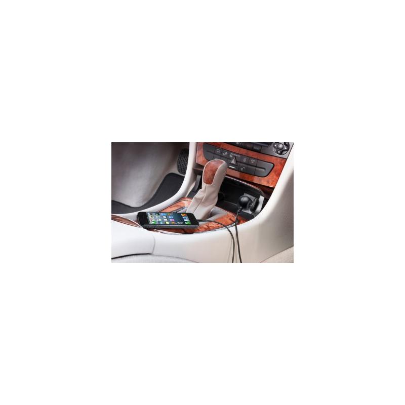 Kensington PowerBolt Lightning 2.1 A autolader