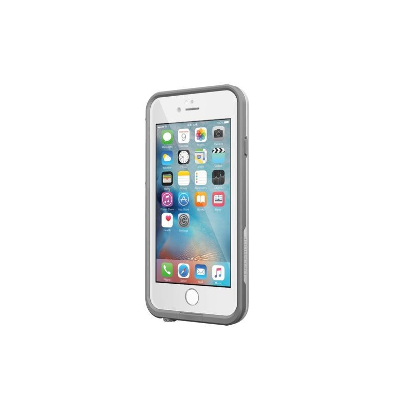 Lifeproof Fre iPhone 6(S) Plus Avalanche wit