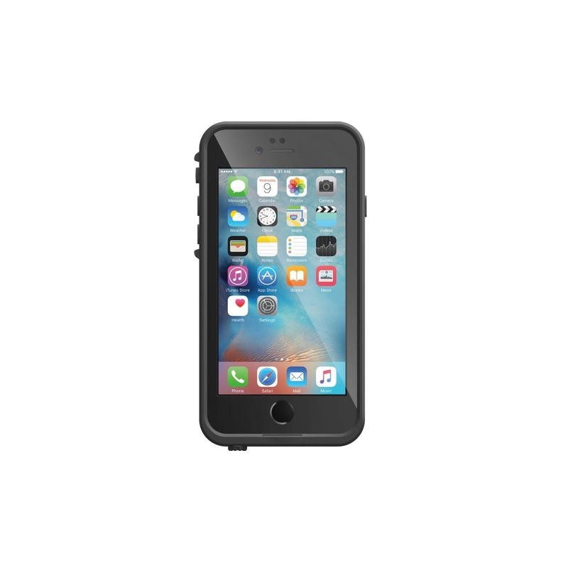 Lifeproof Fre iPhone 6(S) Plus zwart