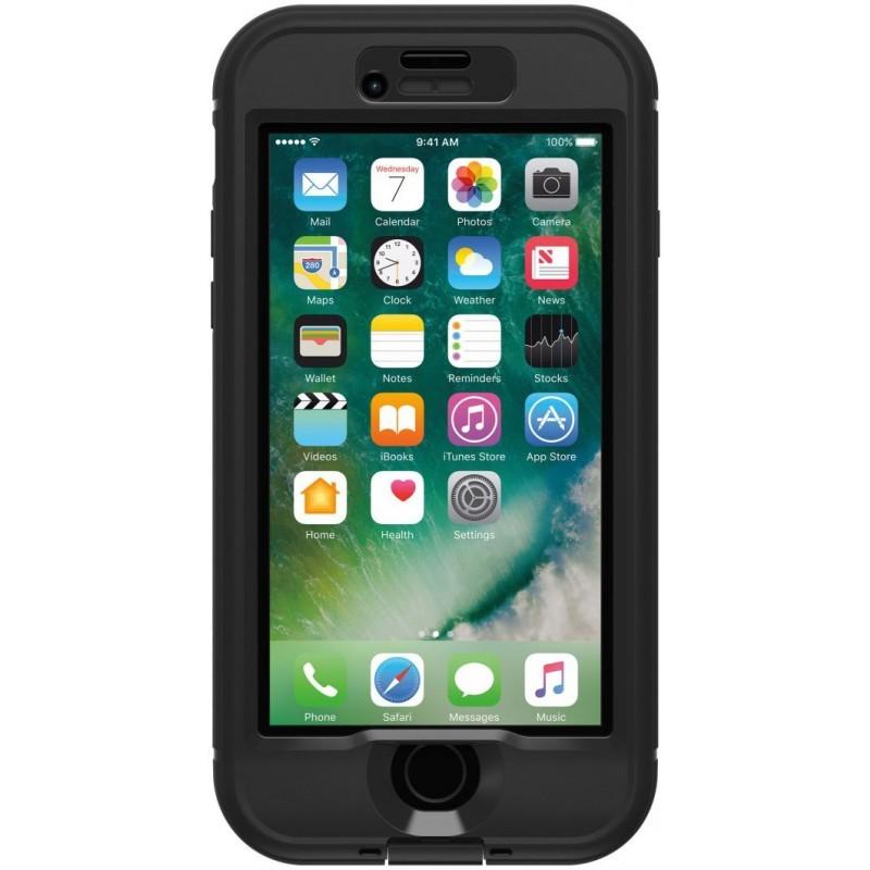 Lifeproof Nüüd iPhone 7 zwart