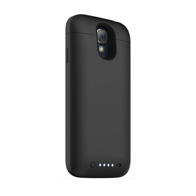 Mophie Juice Pack Galaxy S4 (S IIII) zwart