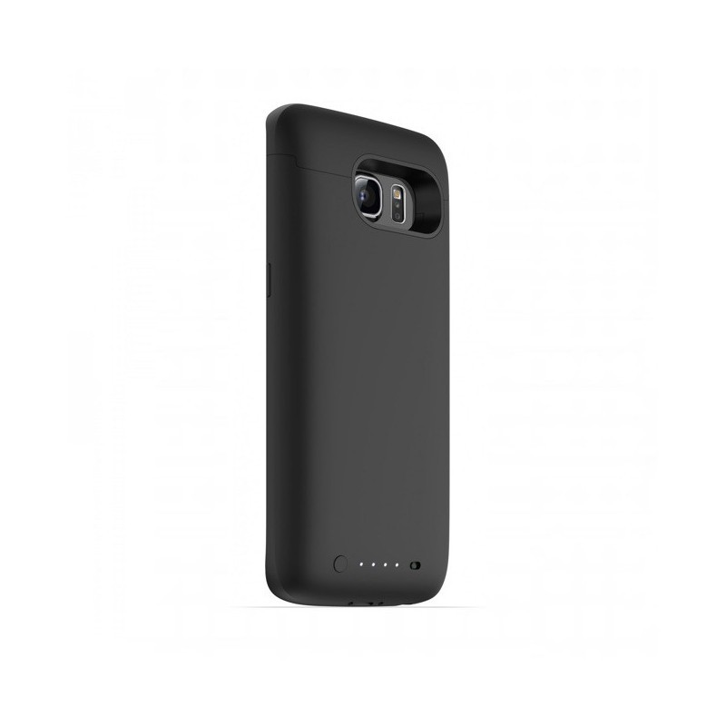 Mophie juice pack Galaxy S6 Edge 3300 mAh zwart