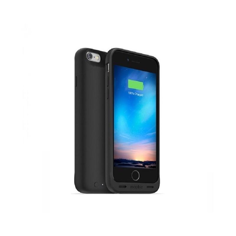 Mophie juice pack reserve iPhone 6(S) zwart
