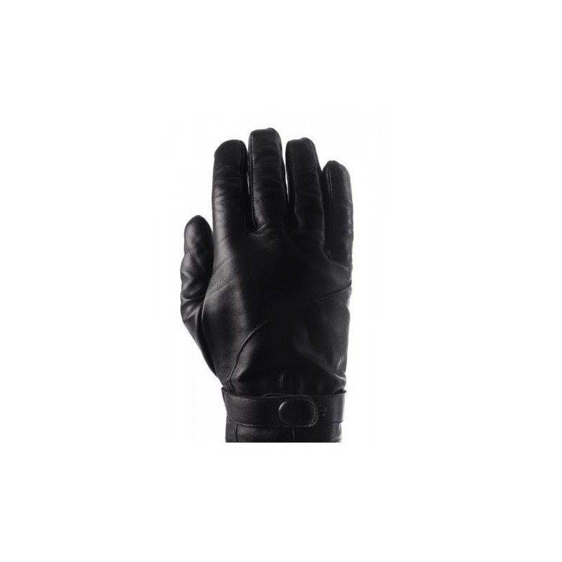 Mujjo Leather Touchscreen Gloves Size 8 (M)