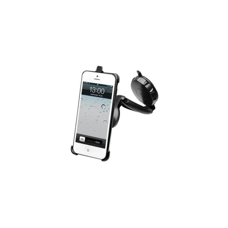 Muvit Autohouder Flex Arm iPhone 5(S)/SE