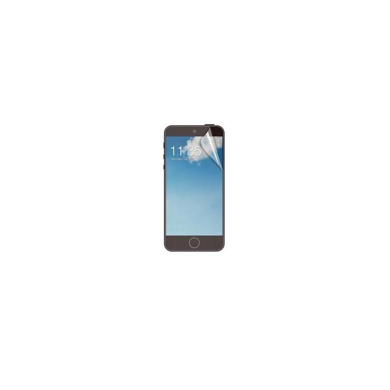 Muvit screenprotector iPhone 6(S) helder / glanzend (2-stuks)