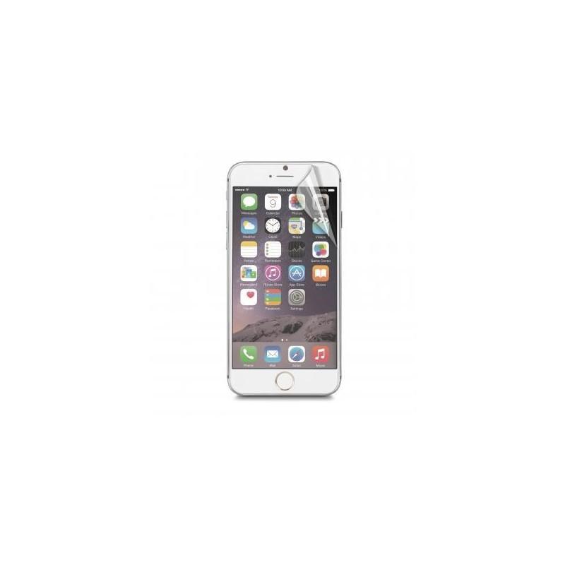Muvit Screenprotector iPhone 6(S) Plus helder (2 stuks)