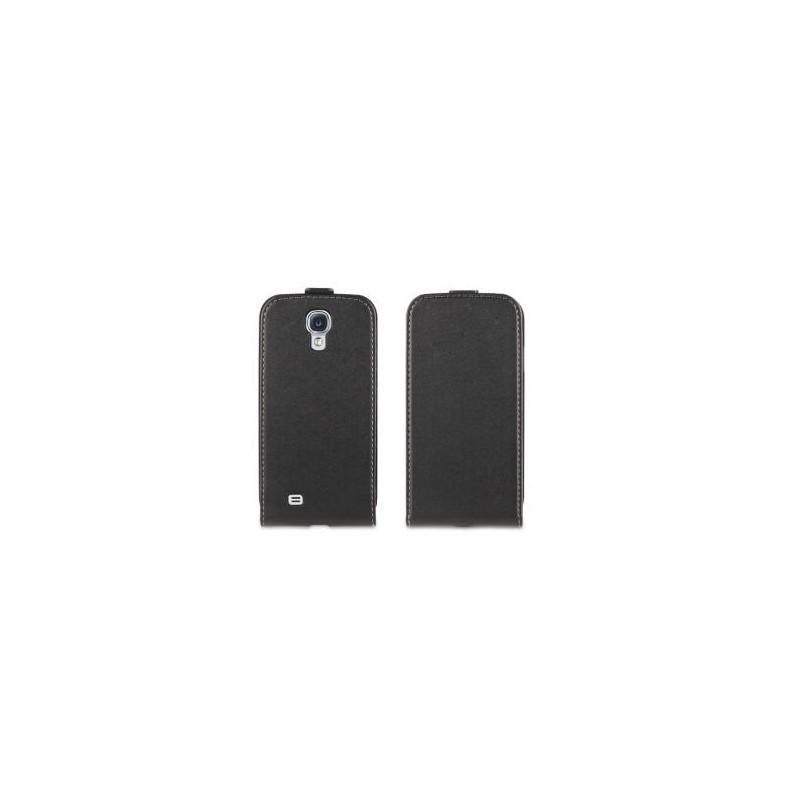 Muvit Slim Case Galaxy S4 zwart