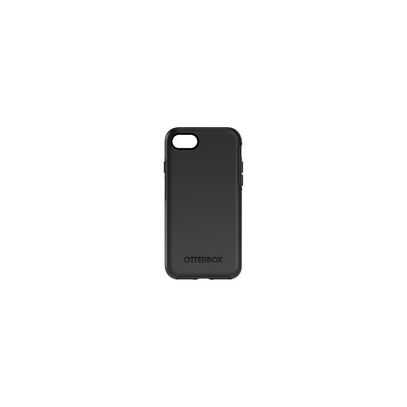 Otterbox Symmetry iPhone 7 Zwart