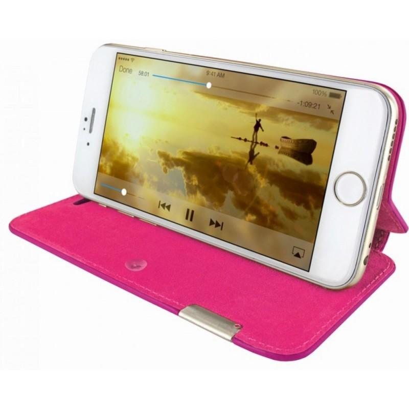 Piel Frama FramaSlim iPhone 6(S) Fuchsia