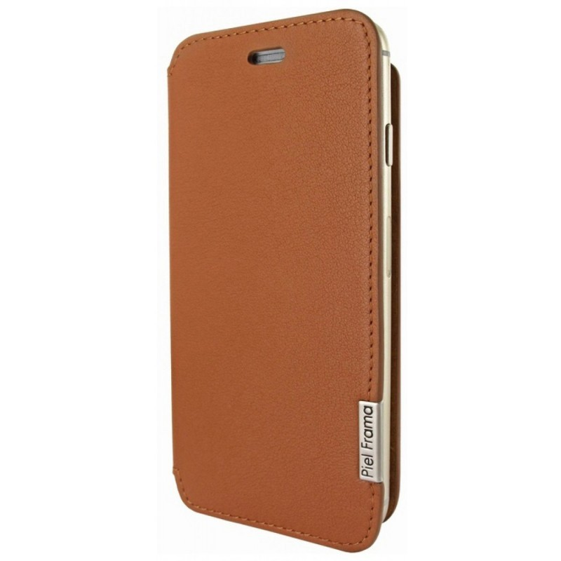 Piel Frama FramaSlim iPhone 6(S) Tan