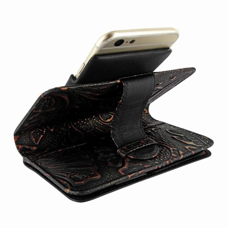 Piel Frama Wallet iPhone 6(S) Nspire