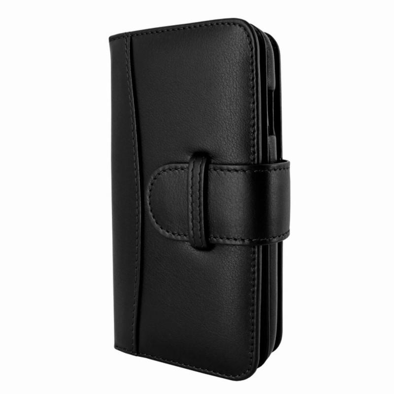 Piel Frama Wallet iPhone 6(S) zwart