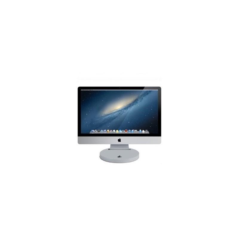 """Rain Design i360 Stand iMac 24""""/27"""" Aluminium"""