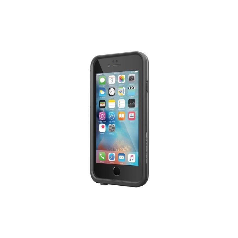 Lifeproof Fre iPhone 6(S) Plus zwart