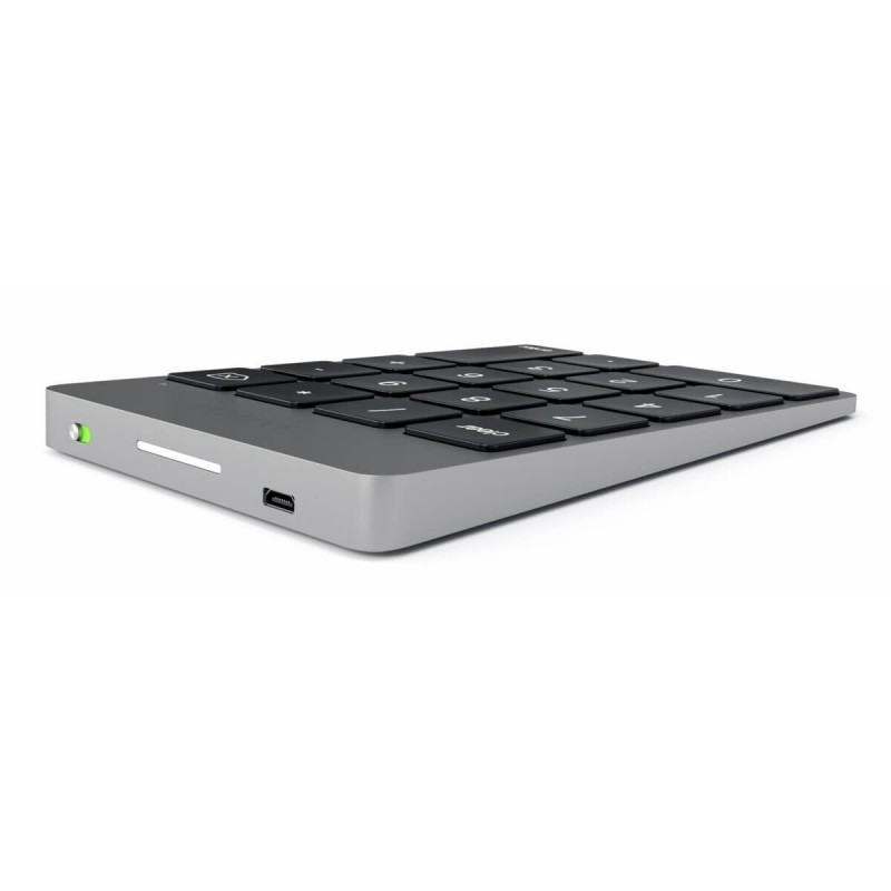 Satechi Slim Wireless Keypad Space grey