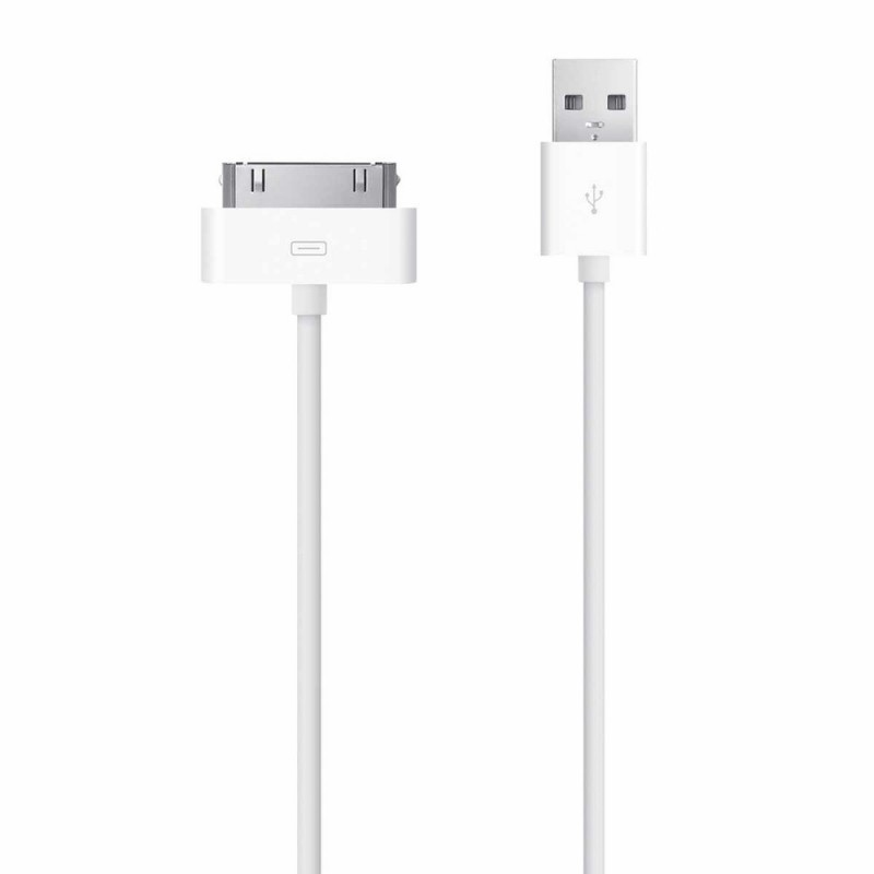Apple Dockconnector-naar-USB-kabel (1,00 m)