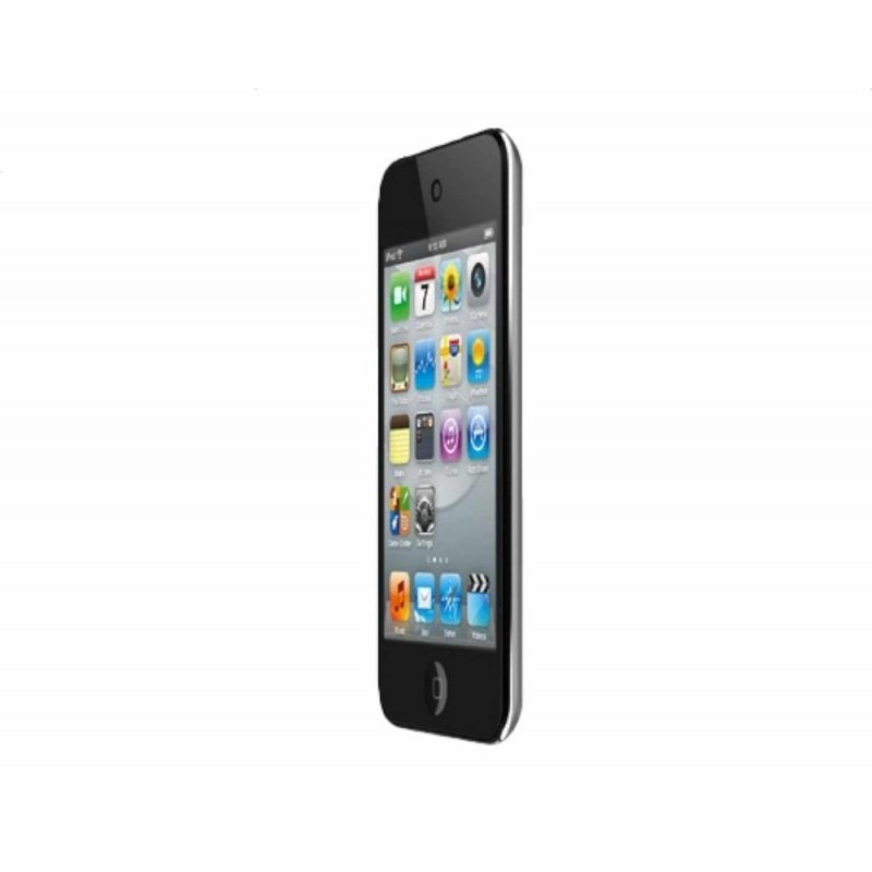 Screenprotector helder iPod Touch 3/4G (voor)