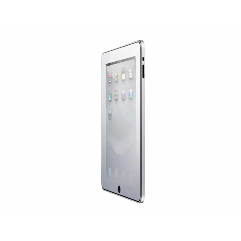 Screenprotector spiegel iPad 1 (voor)