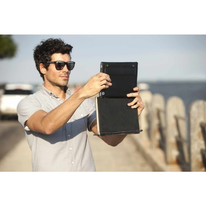 Twelve South BookBook zwart iPad