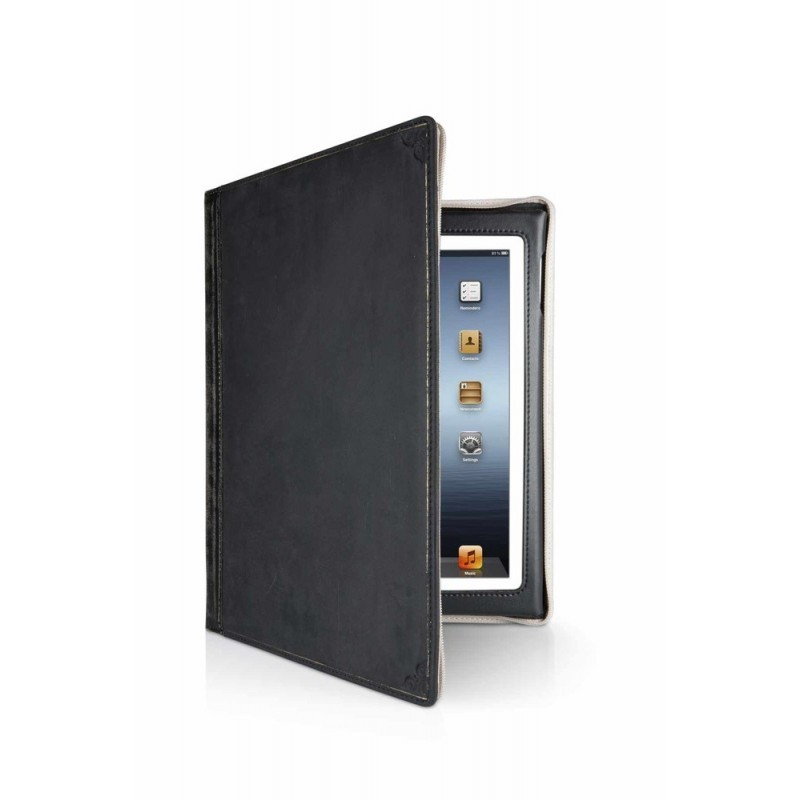 Twelve South BookBook iPad zwart