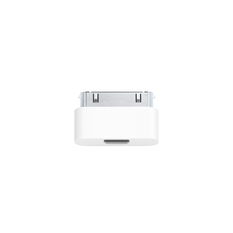 iPhone micro-USB-adapter
