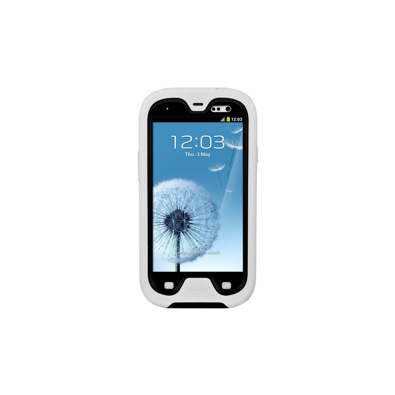 Seidio waterproof OBEX Samsung Galaxy S3 case wit