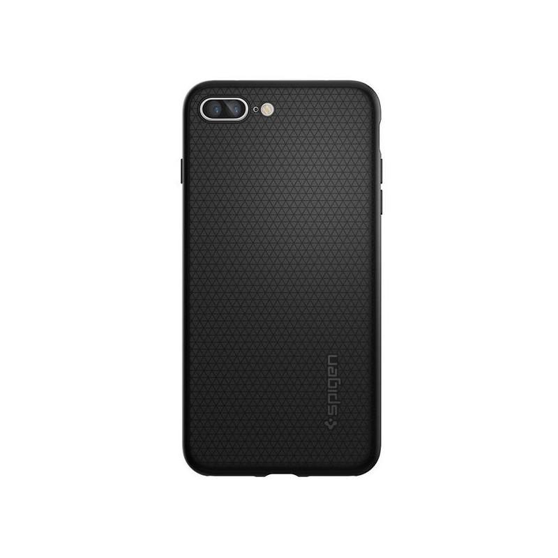 Spigen Liquid Armor iPhone 7 Plus zwart