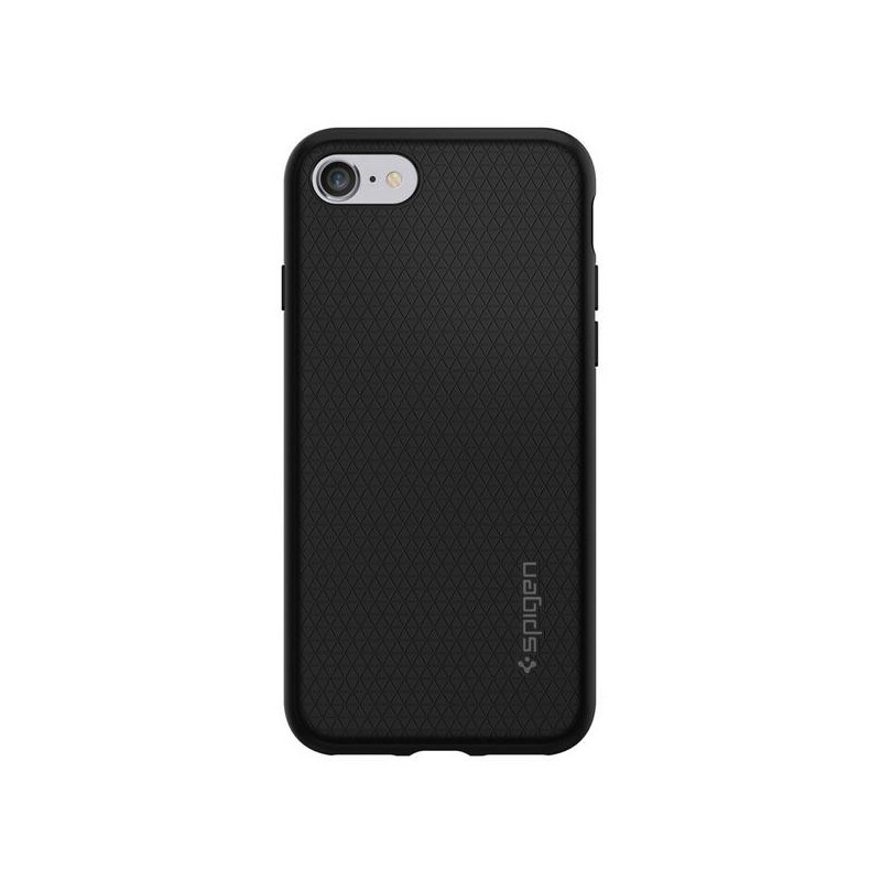 Spigen Liquid Armor iPhone 7 zwart