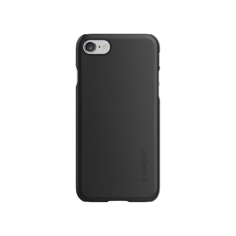Spigen Thin Fit iPhone 7 zwart