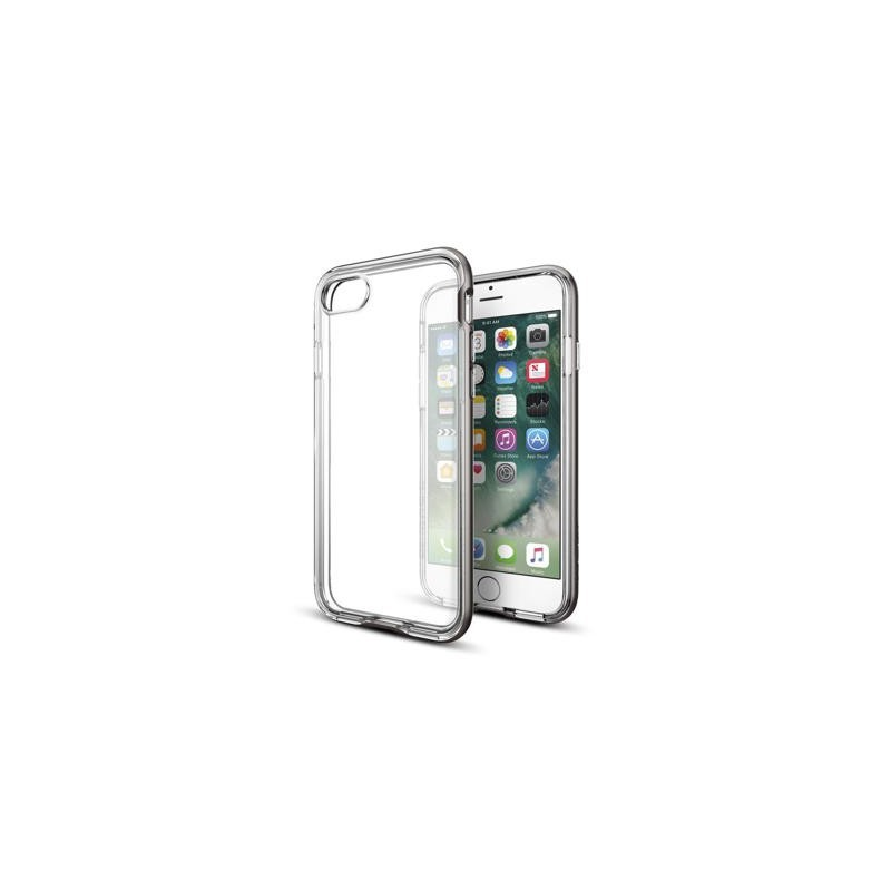Spigen Neo Hybrid Crystal iPhone 7 transparant