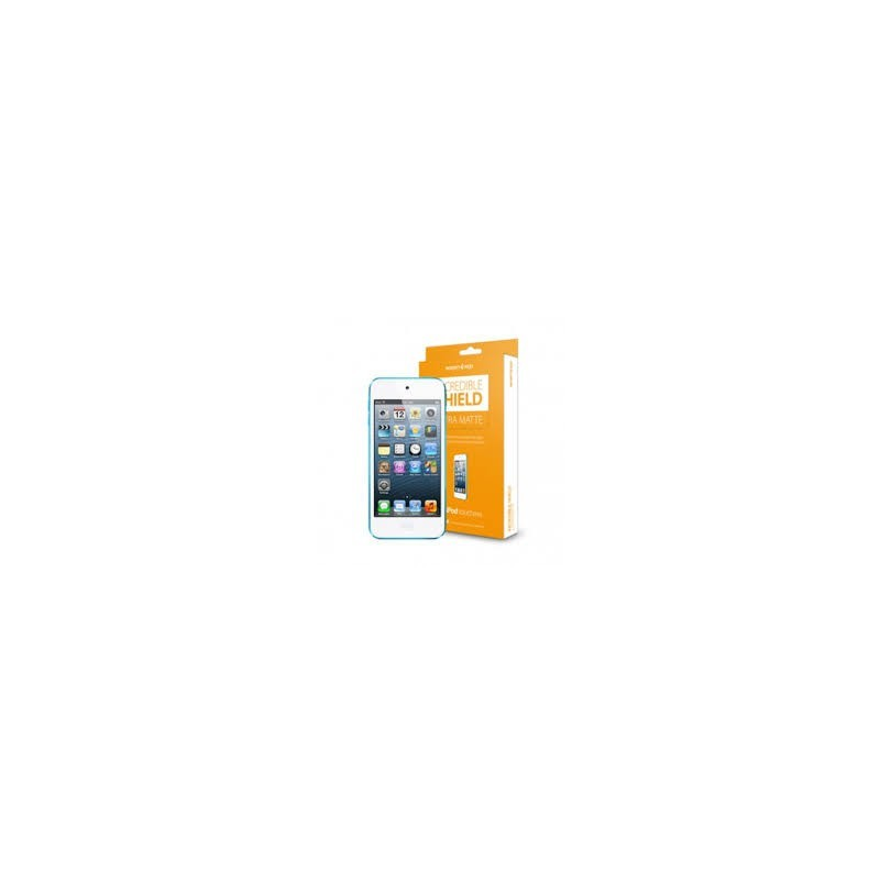 Spigen Incredible Shield ULTRA MATTE iPod Touch 5G Full Body Protector