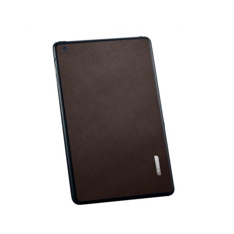 Spigen Skin Guard Leather iPad mini 1/2/3 bruin