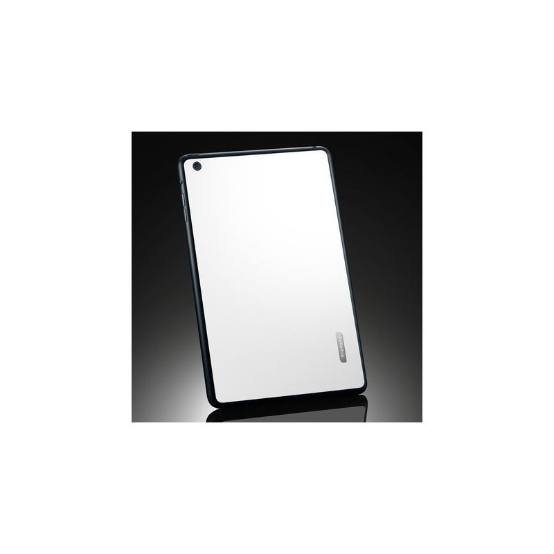 Spigen Skin Guard Leather iPad mini 1/2/3 wit
