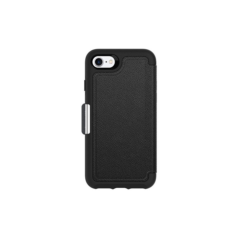 Otterbox Strada iPhone 7 zwart