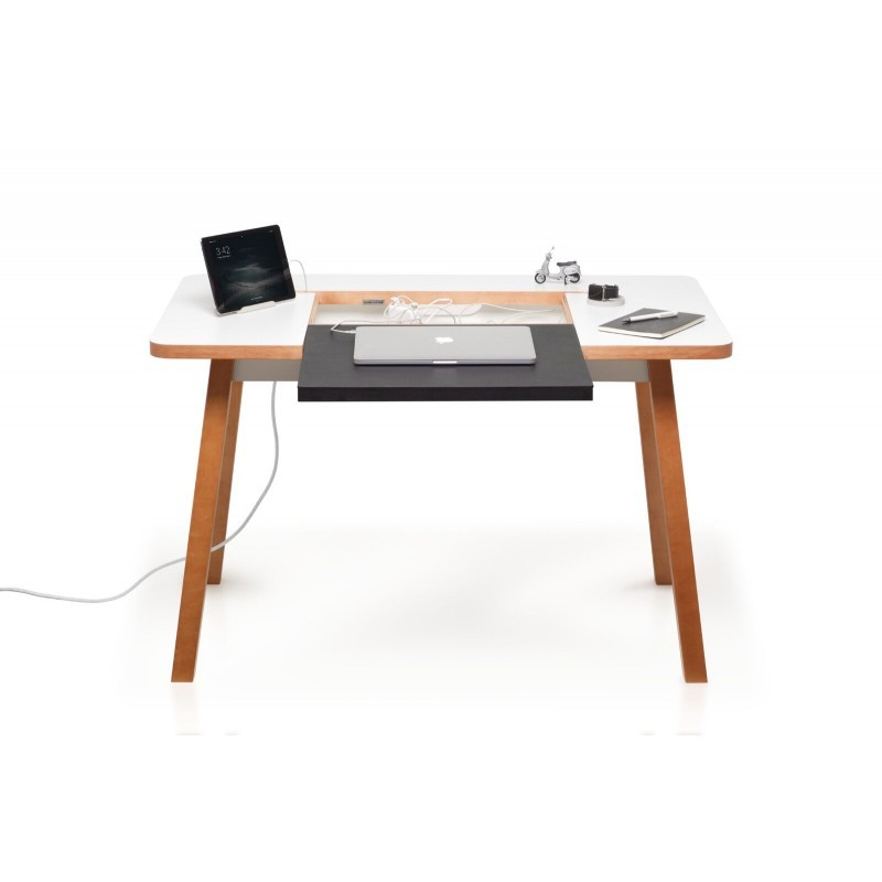 Bluelounge StudioDesk (SD-WH)