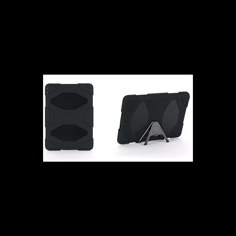 Griffin Survivor Extreme Duty hardcase iPad Air zwart