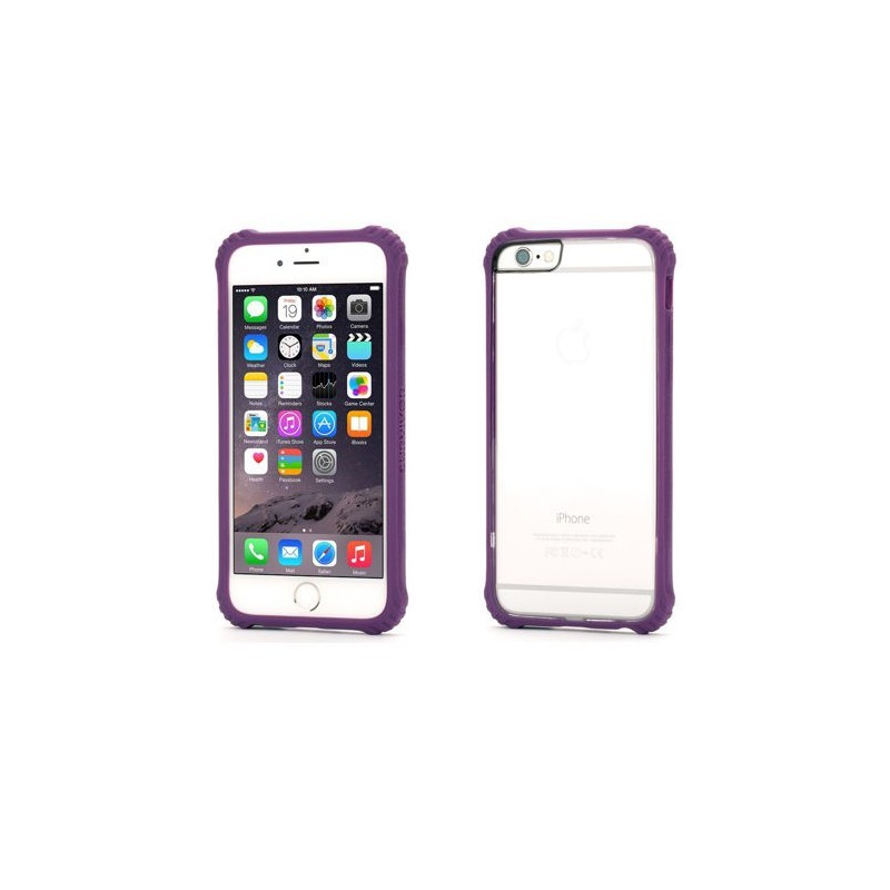Griffin Survivor Core Hardcase iPhone 6 (S) paars