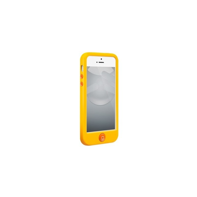 Switch Easy Colors iPhone 5(S) Mican Yellow