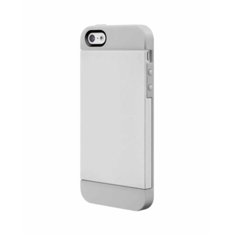 SwitchEasy Tones Case iPhone 5(S)/SE wit