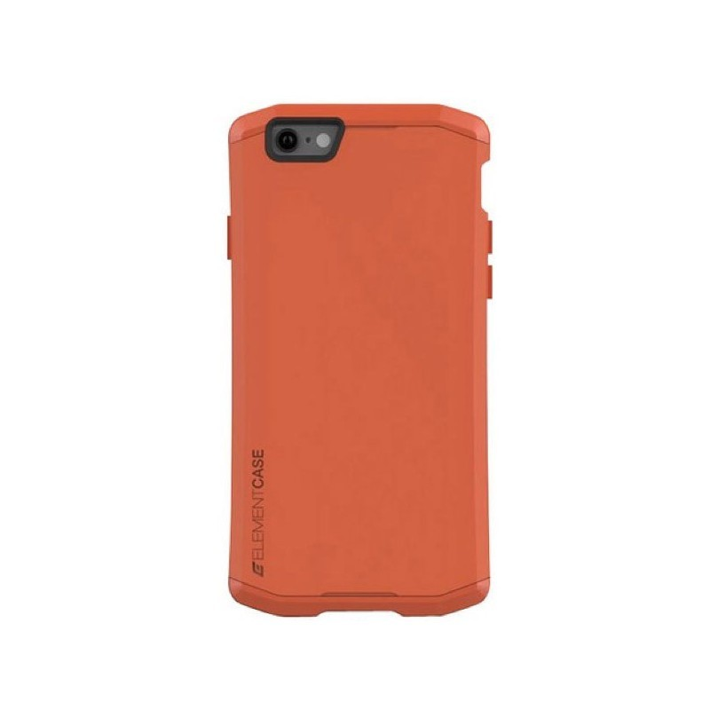 Element Case Solace Vibe iPhone 6(S) Plus roze