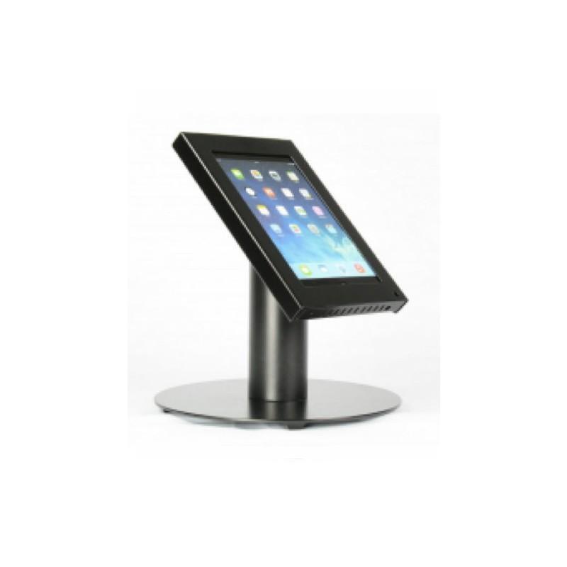 Tablet tafelstandaard Securo iPad en Galaxy Tab zwart