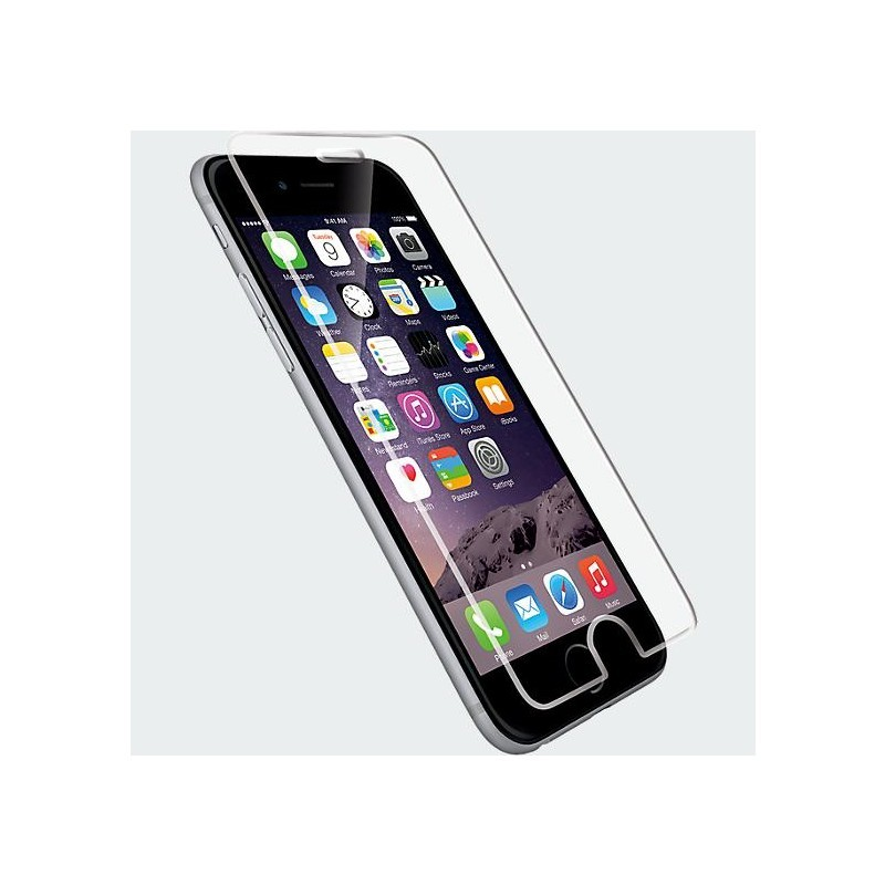 TitanShield Glass screenprotector iPhone 6