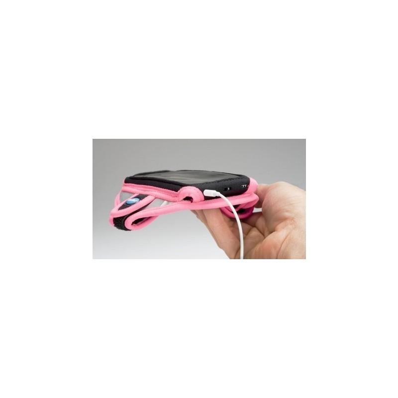 Tune Belt Sport armband AB86RP iPhone 6(S)/7 roze