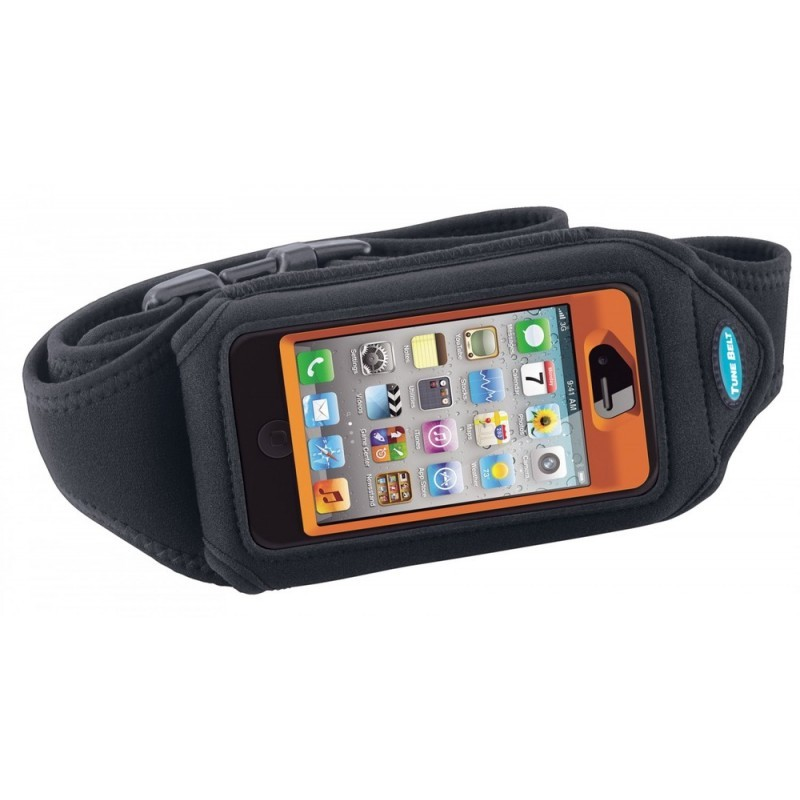 Tune Belt iP4 Sport Heupband iPhone 5(S)/SE S3/S4 Note 3/4